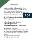 Managerial Economic