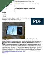 Saiba quais são os melhores smartphones dual-chip do mercado - Artigos - TechTudo