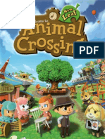 Animal Crossing - New Leaf - Prima Official Game Guide