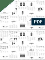 BeoplayA8 Quickguide EU US Multi 1209 PDF