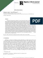 Lead Free Solders in Microelectronics