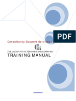 ICT Training Manual