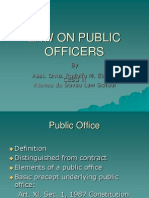 Public Officers.ppplectures061710