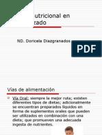 Clae 4[1]. Manejo Nutricional Del Hospitalizado 181 Diapos