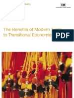 Modern Trade Benefits