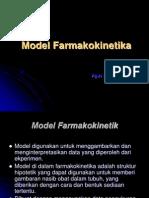 Model Kompartemen
