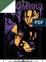 Vampiro La Mascarada - Libro Del Clan Lasombra