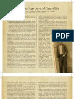La Llamada de Cthulhu - Reglas Alternativas Para El Guardian