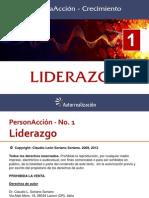 Liderazgo No 1