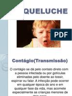Coqueluche,Caxumba e Meningite
