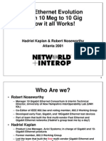 The Ethernets New Handout(Very Important)
