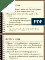 Financial management notes narain