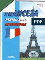 Franceza 1 2 PDF