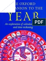 Oxford Companion to the Year