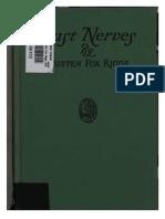 Austen Fox Riggs - Just Nerves (1922)