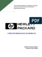 Curso de Programacao HP48GGX