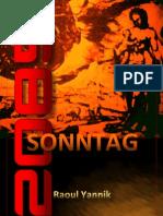 2085 SONNTAG