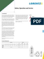 Lorentz Ps150 c Manual En