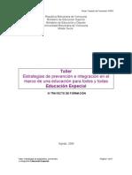Taller DPI EDUC ESPEC 6° SEM