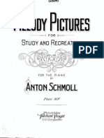 Schmoll,A.-melody Pictures for Study and Recreation
