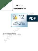 NR - 12 IEPAM