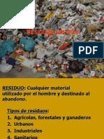 7 residuos solidos