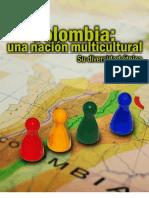 Colombia Nacion Multicultural
