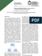 Optimizacion Procesos Con Microorganismos