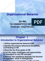 importance of organizational behavior to managers pdf