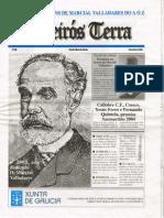 Tabeirós terra, nº 13, decembro 2003