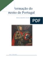 A Formação do Reino de Portugal