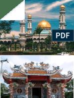 Pusat Penyebaran Agama Islam Di Melaka