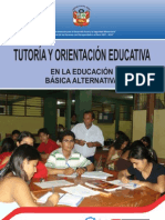 Tutoria Eba