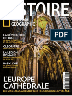 Histoire National Geographic 2013 09