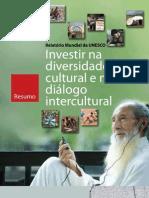 UNESCO Dialogo Intercultural