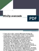 WinZip avanzado