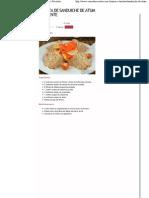 sanduiche de atum com folhas de beterraba e cenoura Comida e Receitas.pdf