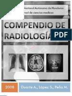 Compendio de Radiologia