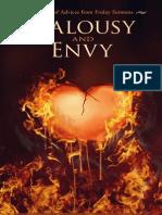 eBook - Hasad Ebook - Hasad  Jealousy & Envy By Shaykh Saalih ibn Fawzaan al-FawzaanJealousy