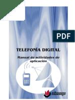 telefonía digital