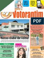 Gazeta de Votorantim - edição 32