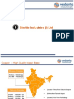 Copper India Presentation