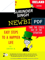 Surinder Singh for Newbies 25aug2013