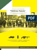 Manual Ilustrado de Defensa Popular