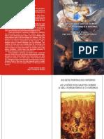 As Sete Portas Do Inferno(Livro)