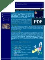 La population en Europe
