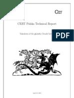 Report Citadel Plitfi En