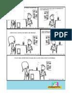 3 D Printer Cartoon JokeAppTv tm