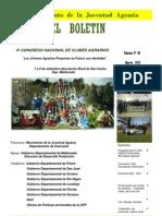 EL BOLETIN edicion 49 agosto