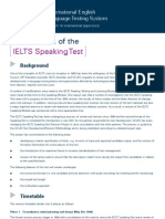 English Grammar - Revision for Ielts Speaking Test
